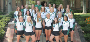 Bethany VB Team